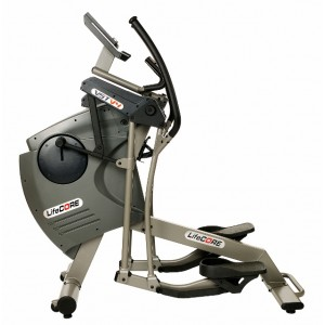 Lifecore VST-V4 Elliptical Machine