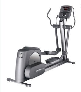 Life Fitness 95xi Elliptical Trainer