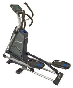Lifespan EL3000i Elliptical Trainer