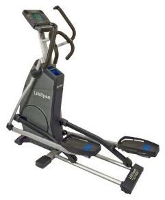 Lifespan EL3000i Elliptical Trainer