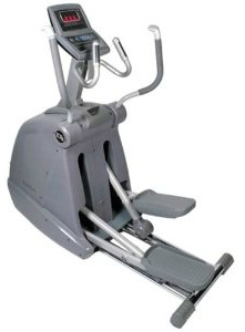 Lifespan EX3 Elliptical
