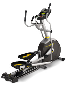 Livestrong Elliptical Trainers