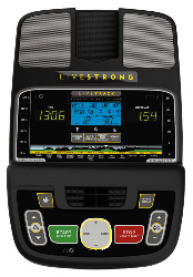 Livestrong LS13.0E Console