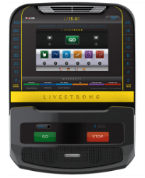 Livestrong LS15.0E Console