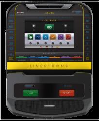 Livestrong LS15.0E Console