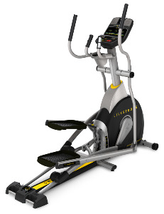 Livestrong LS8.0E Elliptical Trainer
