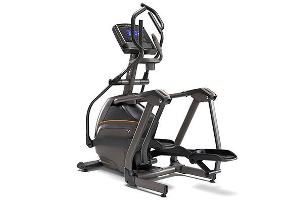 Matrix E50 Elliptical Trainer