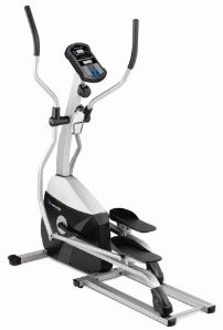 Merit 715E Elliptical Trainer