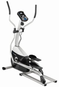 Merit Elliptical Trainers