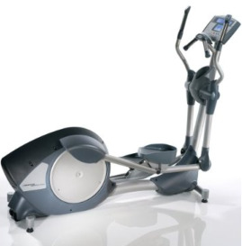 Nautilus Commercial Series E916 Elliptical
