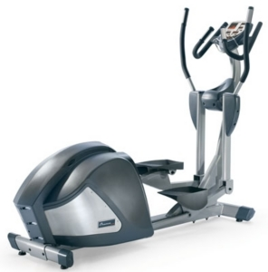 Nautilus NE 2000 Elliptical Trainer