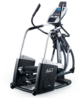 Nordictrack A.C.T. 7 Commercial Elliptical