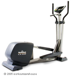 NordicTrack CX 938 Elliptical Trainer