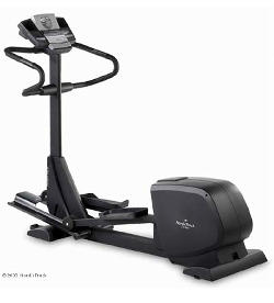 NordicTrack CX 985 Home Elliptical Machine