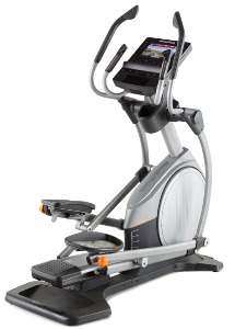 NordicTrack E15.0 Elliptical