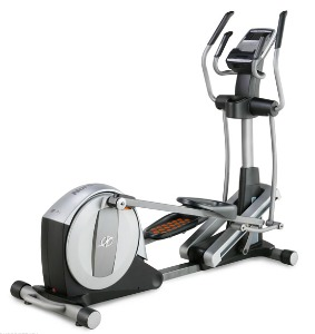 nordic trac elliptical machine