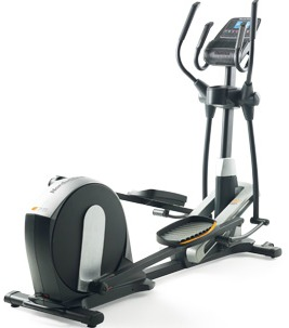 NordicTrack E7.5 Elliptical
