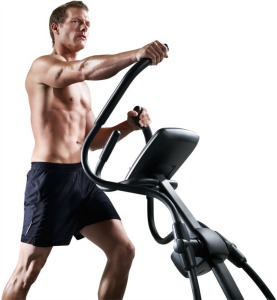 NordicTrack E8.7 Elliptical Trainer