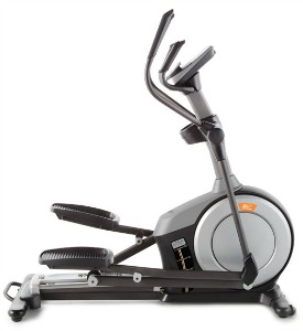 NordicTrack E8.0 Elliptical