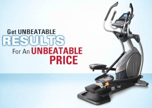 NordicTrack E9.0 Elliptical