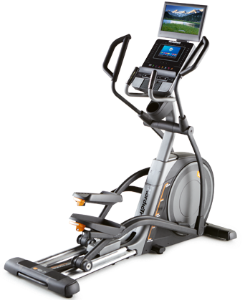 NordicTrack Elite 16.7 Elliptical