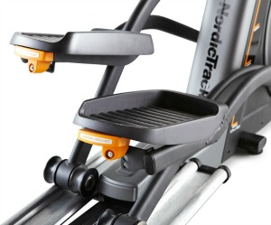 NordicTrack Elite 16.7 Pedals