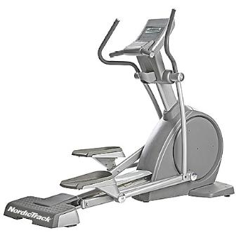 NordicTrack Elite Commercial Elliptical