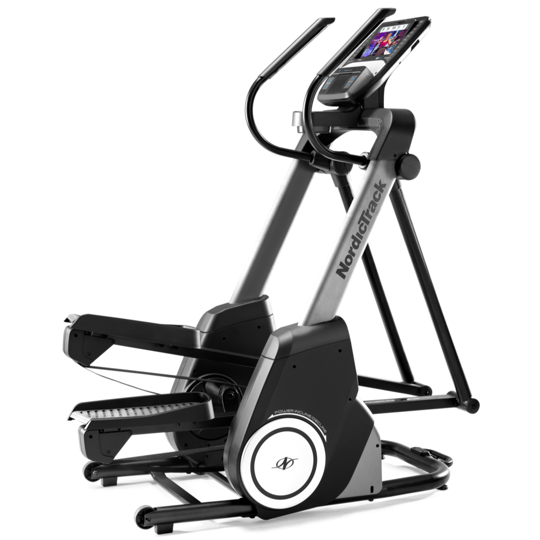 NordicTrack FreeStride Trainer FS9i - Mid Drive Elliptical Machine