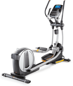 Best Overall Elliptical Trainer 2015