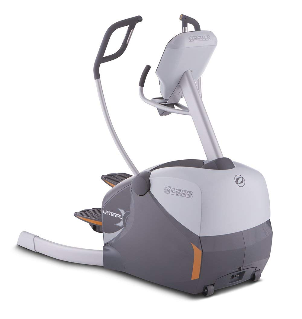 Octane LateralX Elliptical Machine