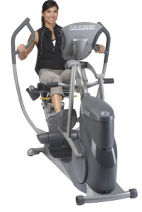 Octane xR6 Elliptical Trainer