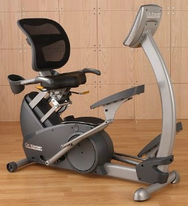 Octane xR3 Elliptical Trainer