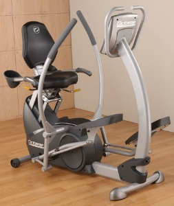 Octane xR4 Elliptical