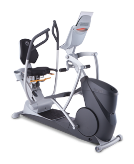 Octane XR6000 Recumbent Elliptical Trainer