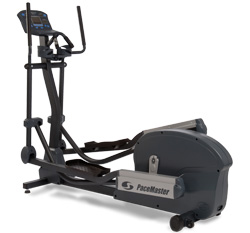 Pacemaster Silver XT Elliptical
