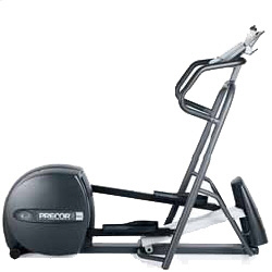 Precor EFX 5.17i Elliptical Exercise Machine