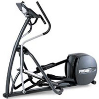 Best Overall Elliptical Trainer 2014