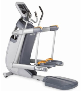 Precor AMT100i Elliptical Trainer