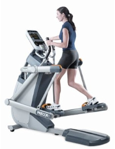 Precor AMT100i Experience Series Adaptive Motion Trainer