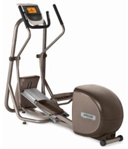 Precor EFX 5.25 Elliptical Crosstrainer