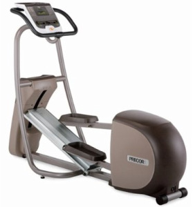 Precor EFX 5.31 Elliptical Crosstrainer