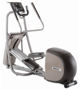 Precor EFX 5.37 Elliptical Crosstrainer