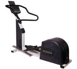 Remanufactured Elliptical Trainer - Precor EFX 544