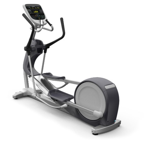 Precor EFX 731 Elliptical Trainer