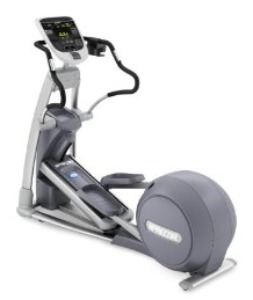 Precor EFX 833 Elliptical Trainer