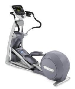 Precor EFX 833 Elliptical Trainer