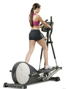 ProForm 4.0 X Elliptical Trainer