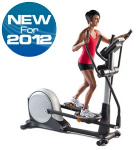 ProForm 410 CE Elliptical