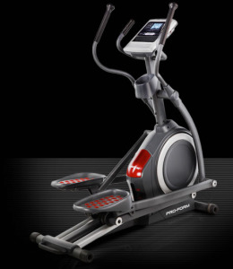 Proform 590E Elliptical