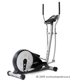 Proform 650 CardioCross Elliptical Trainer
